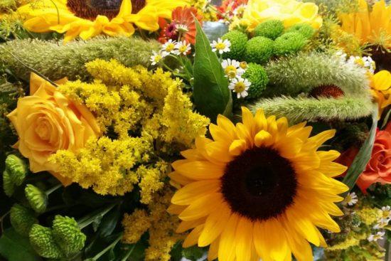 Blumentraum Floristik Blumensträuße