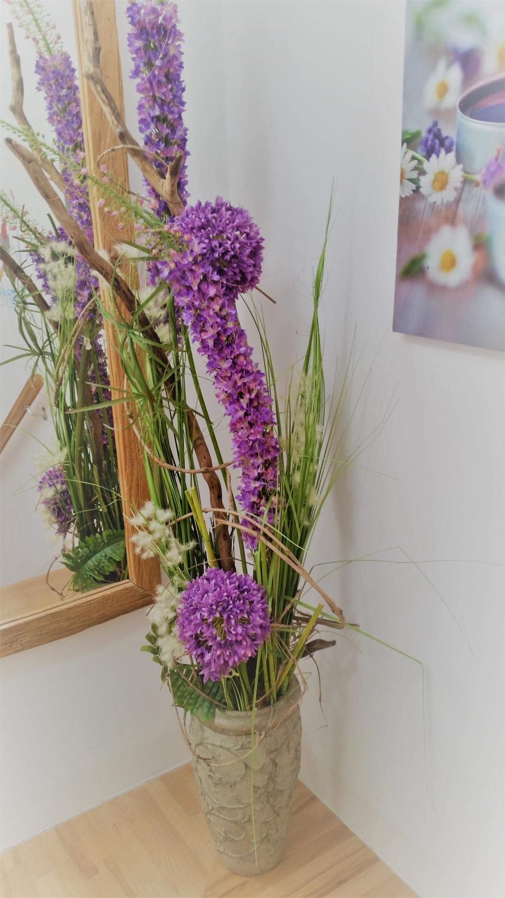 raumgestaltung blumentraum doris rehrl ihre floristin aus salzburg. Black Bedroom Furniture Sets. Home Design Ideas
