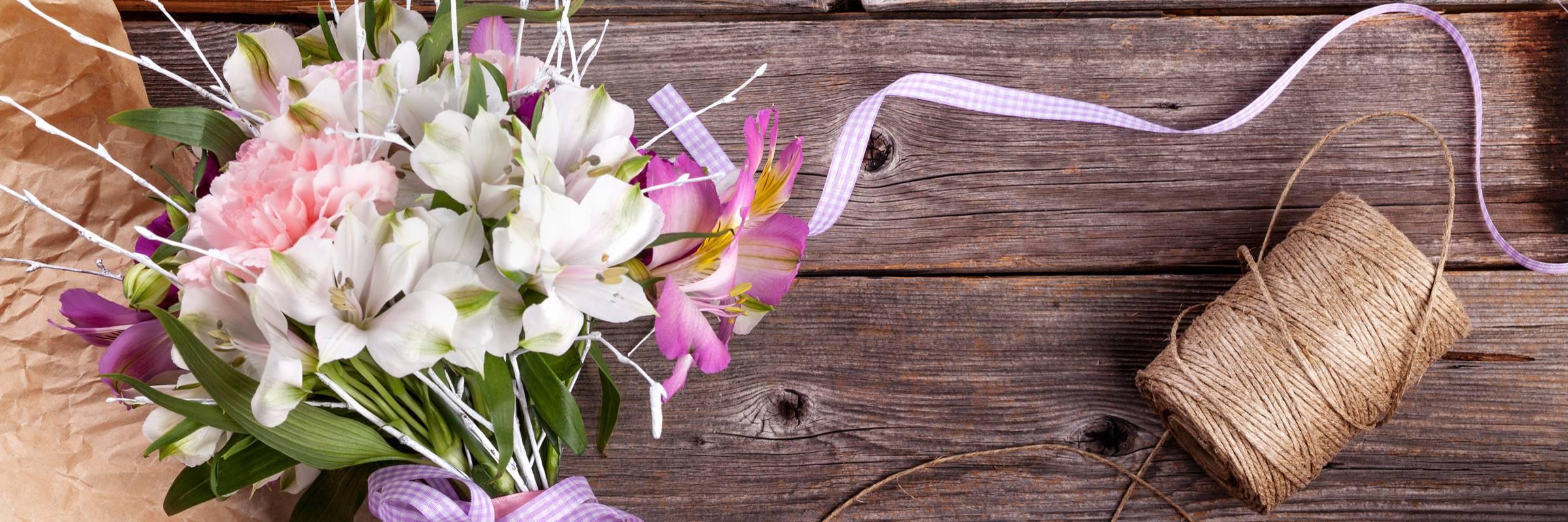 Blumentraum Doris Rehrl Ihre Floristin Aus Salzburg